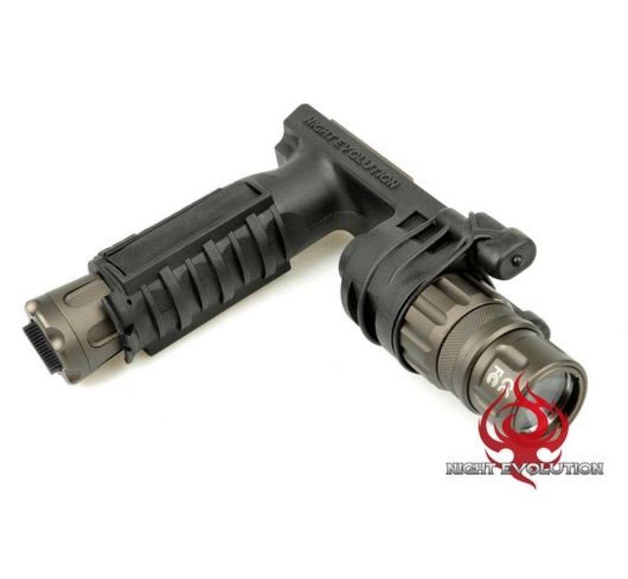 M900V Vertical Grip Light (Black)