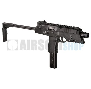 KWA MP9 A3 GBB (Black)