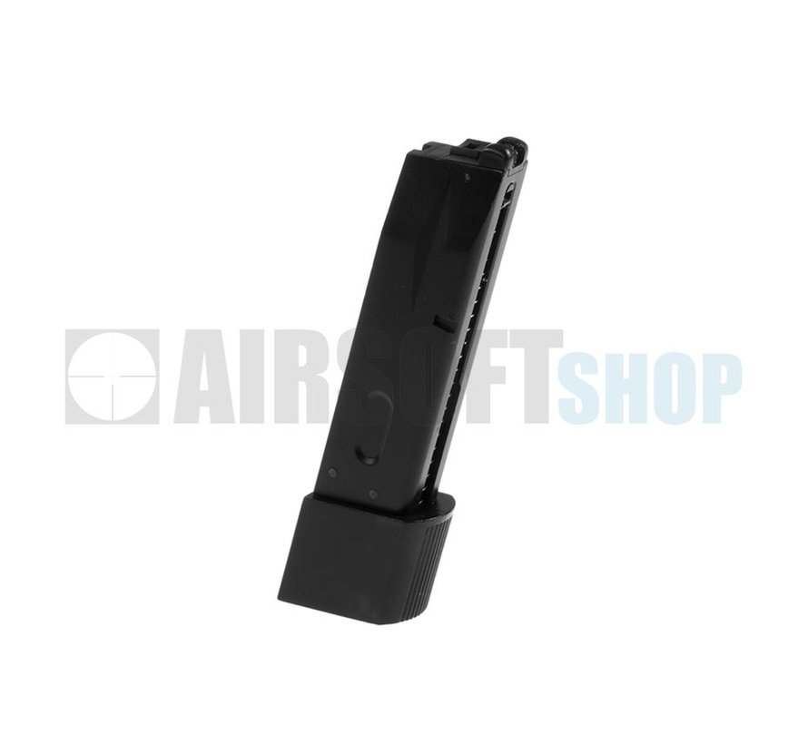 M92 Biohazard GBB Mag (Extended Capacity)