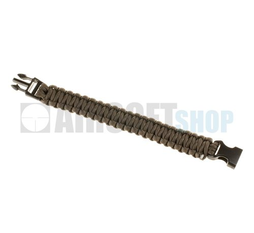 Invader Gear Paracord Bracelet (Gun Grey)