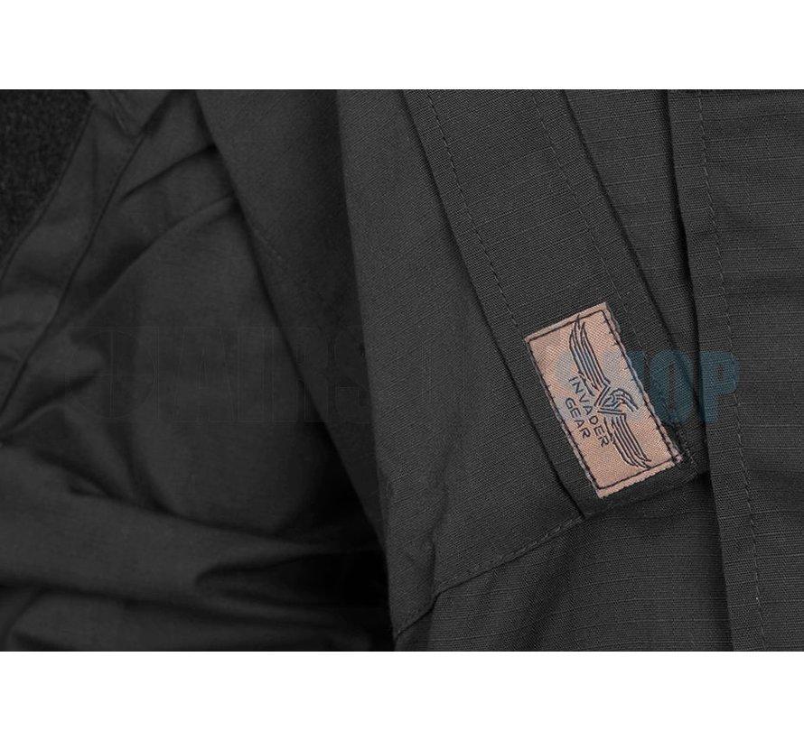 Revenger TDU Shirt/Jacket (Black)