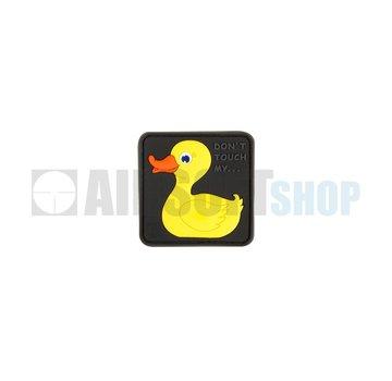 JTG Tactical Rubber Duck PVC Patch (Color)