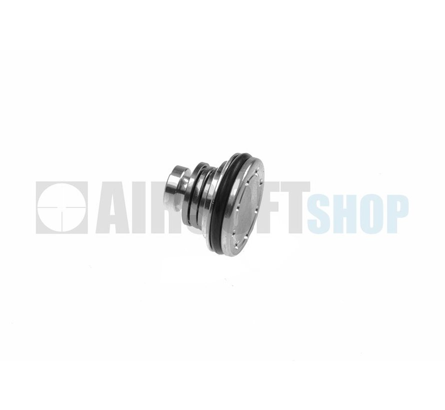 Aluminium Vent Piston Head