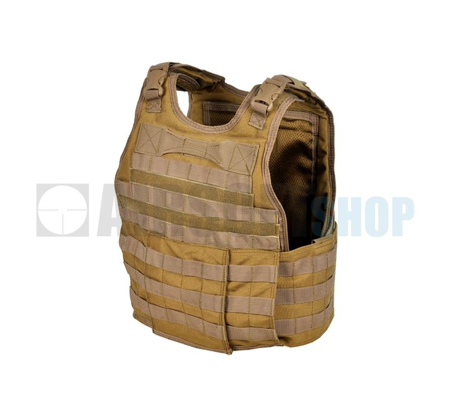 DACC Plate Carrier (Coyote Brown)