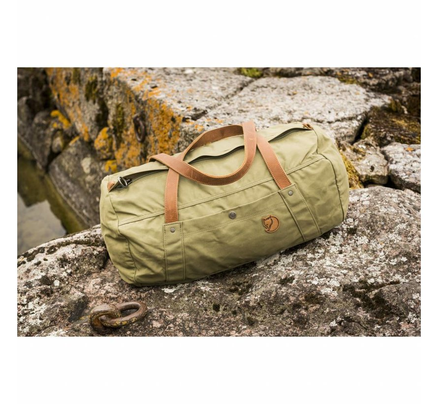 Duffel No. 4 (Green)
