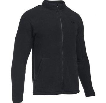 Under Armour Tactical Superfleece Jacket Stealth (Black)