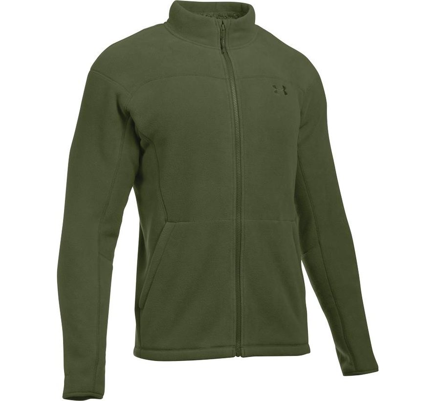 Tactical Superfleece Jacket Stealth (Olive)