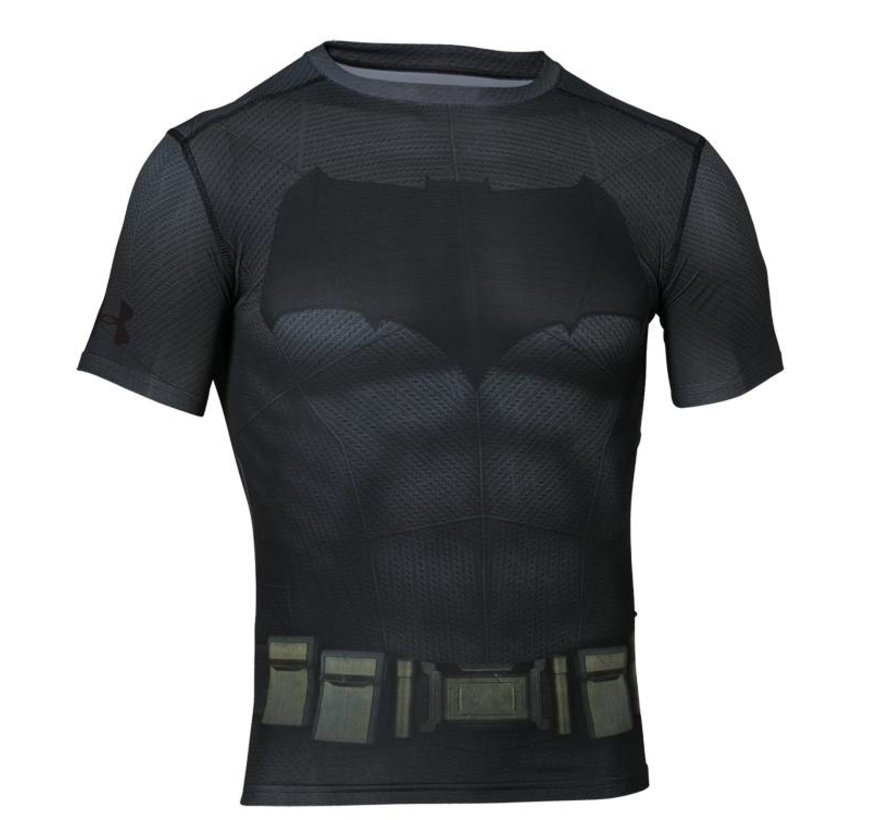 Transform Yourself Batman T-Shirt