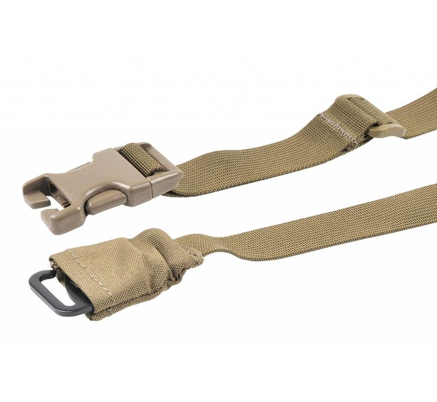 Possum Waist Pack (Olive Green)