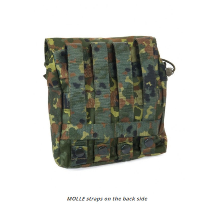 Stealth Front Pouch (GreenZone)