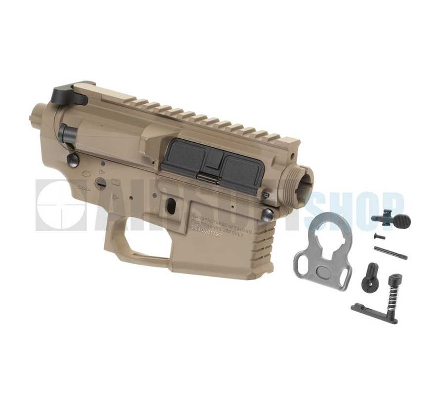 Trident Mk2 Complete Receiver Set (Flat Dark Earth)