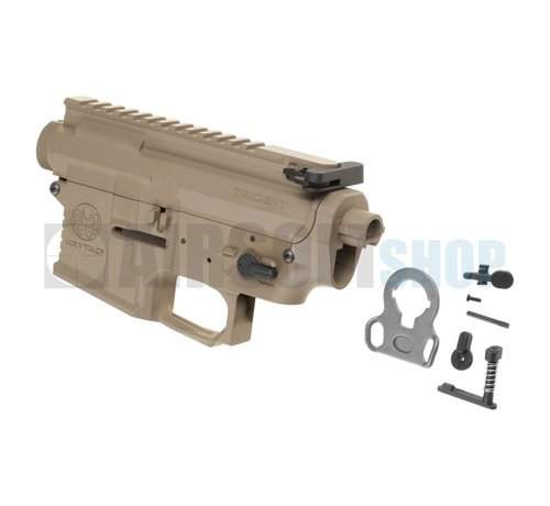 Krytac Trident Mk2 Complete Receiver Set (Flat Dark Earth)