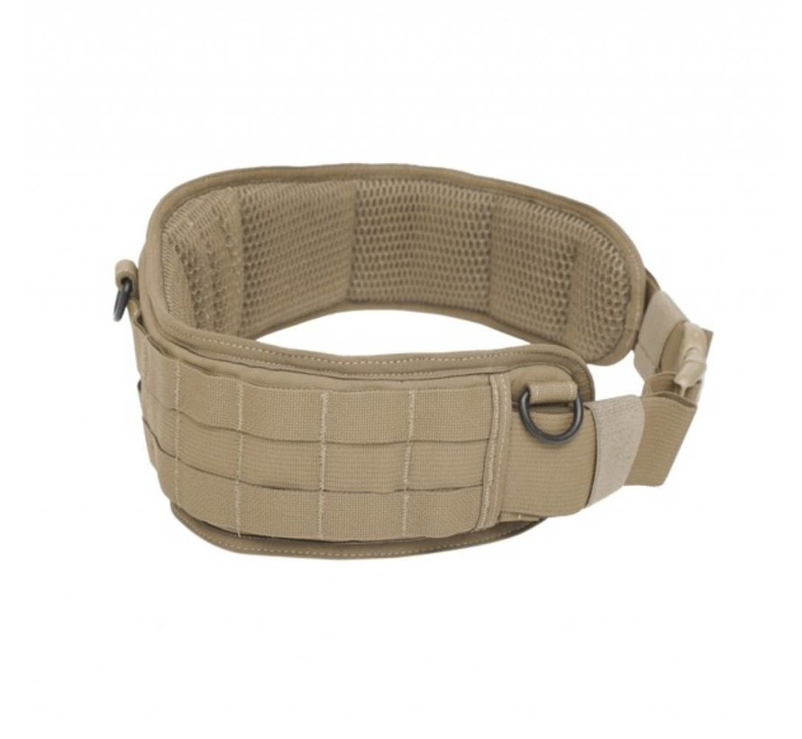 Enhanced PLB Patrol Belt (Coyote Tan)
