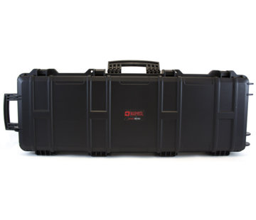 NUPROL Large Hard Case (Black)