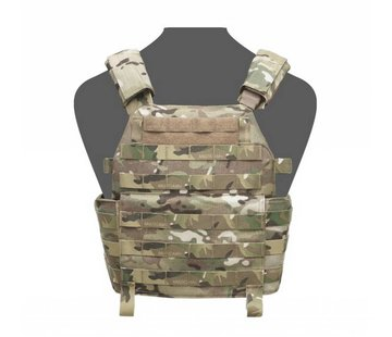 Warrior DCS Base Plate Carrier (Multicam)