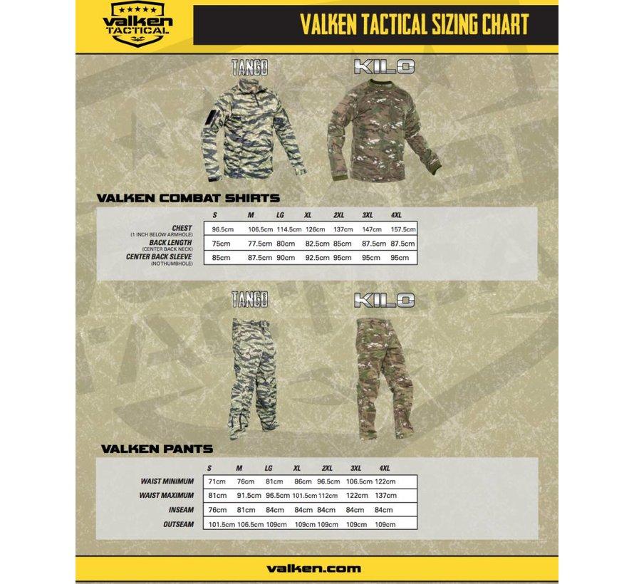 Kilo Combat Pants (OCP)