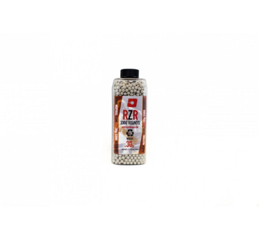 RZR Bio BB 0,30g (3300rds)