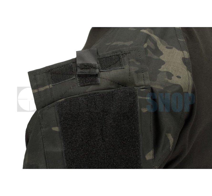 Combat Shirt (ATP Black)