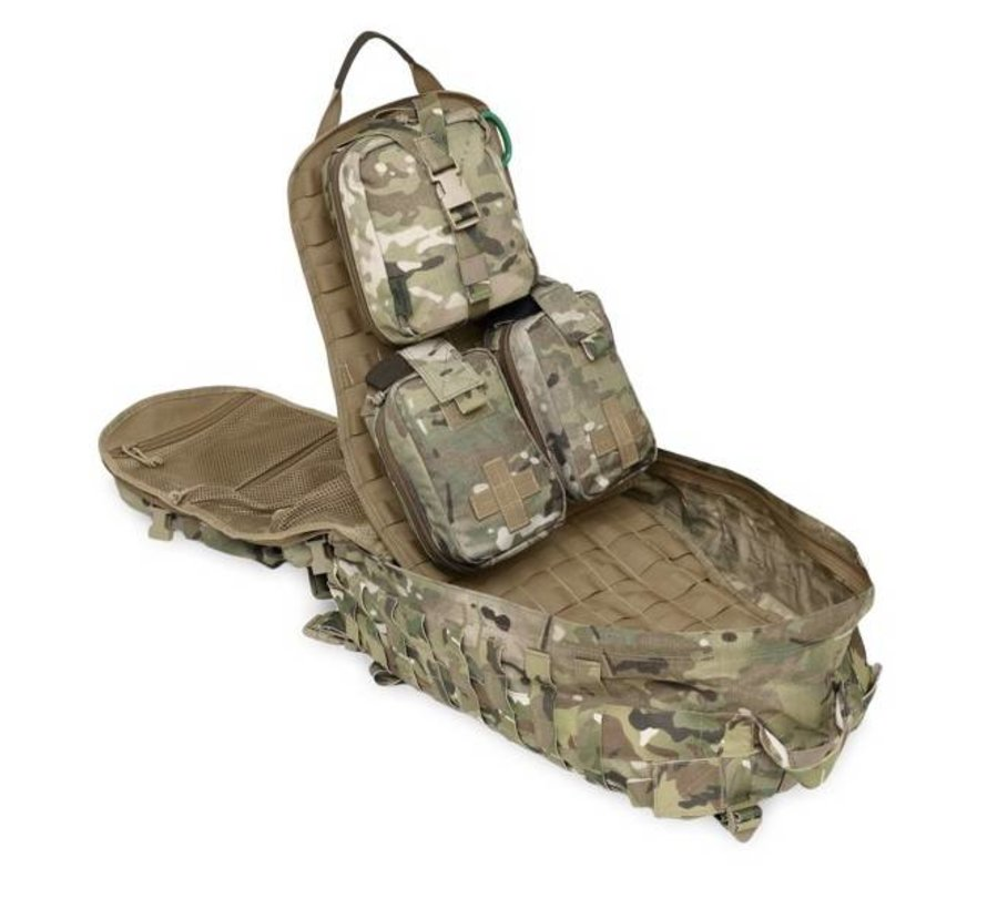 Predator Pack (Multicam)