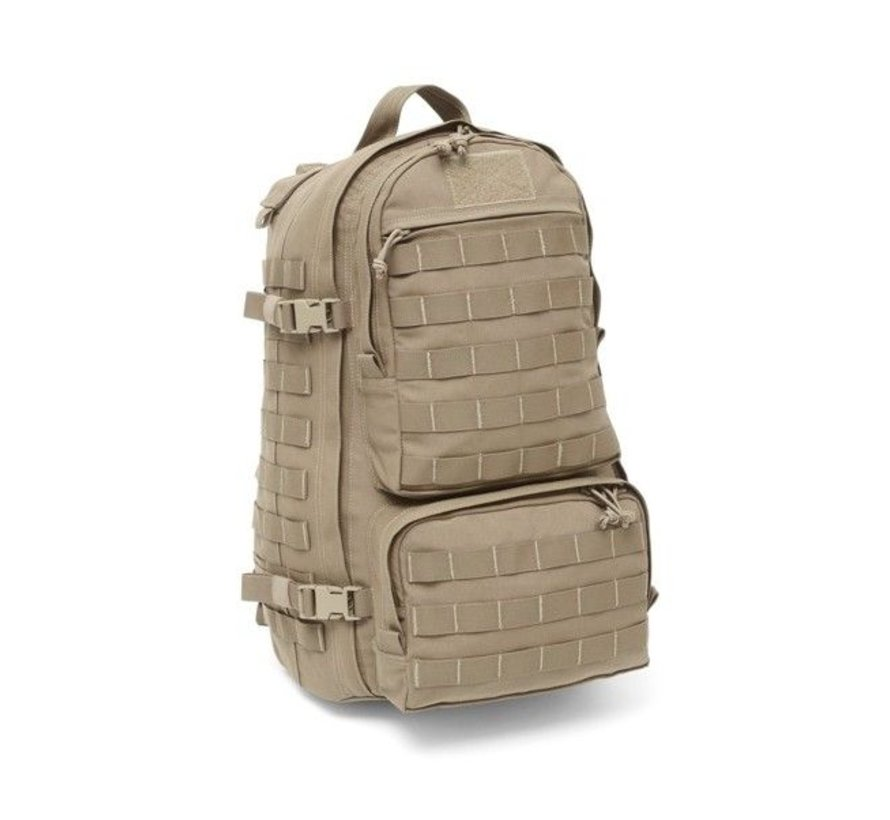 Predator Pack (Coyote Tan)