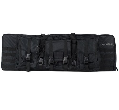 "Valken 36"" Double Rifle Bag (Black)"