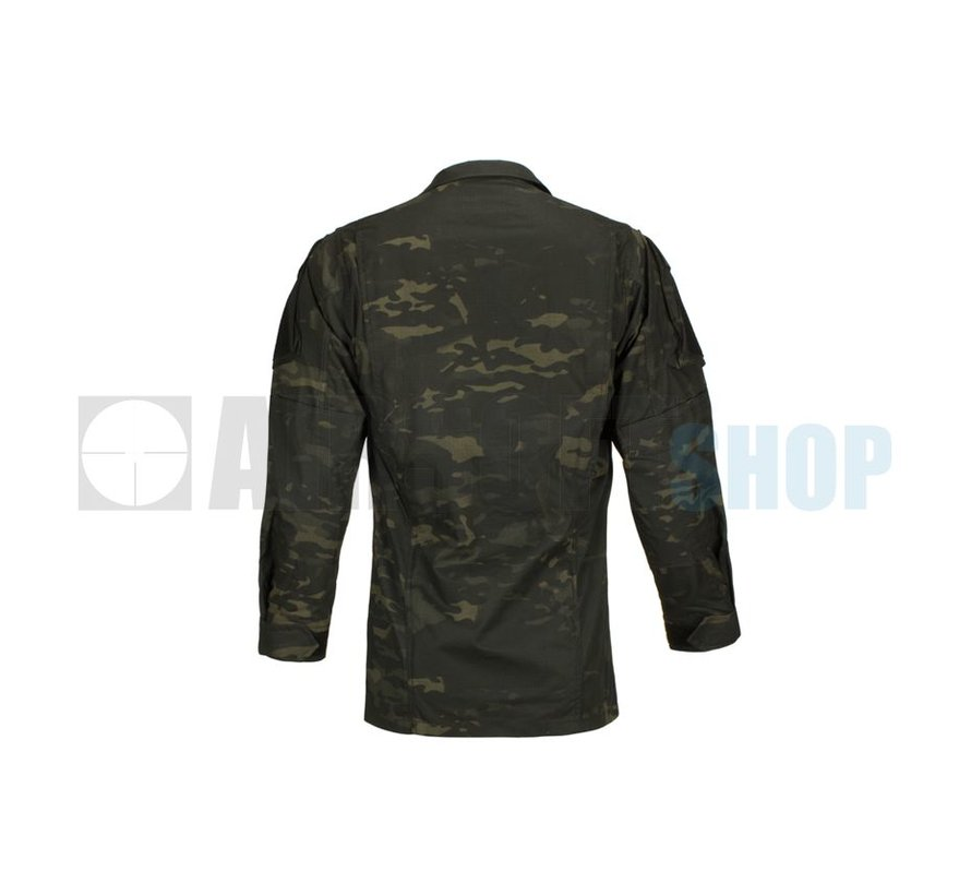 Revenger TDU Shirt/Jacket (ATP Black)
