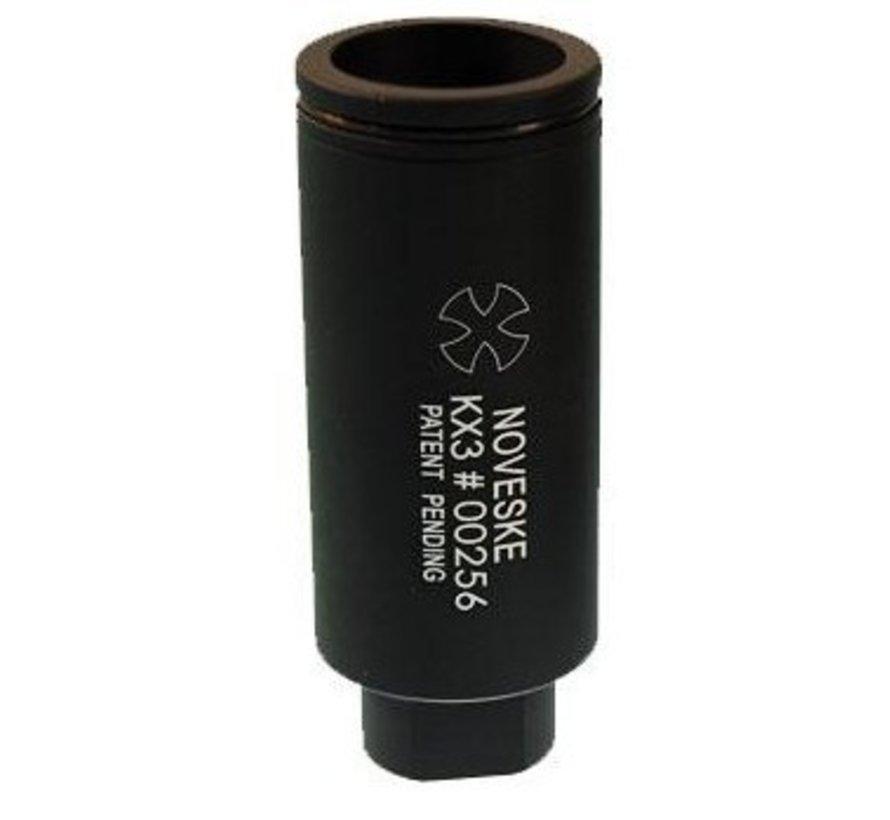 Noveske KX3 Adjustable Amplifier (CCW)