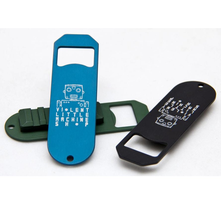 VLMS Rail Bottle Opener