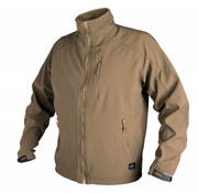 Helikon Delta Soft Shell Jacket (Coyote)