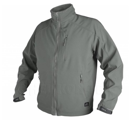 Helikon Delta Soft Shell Jacket (Foliage Green)