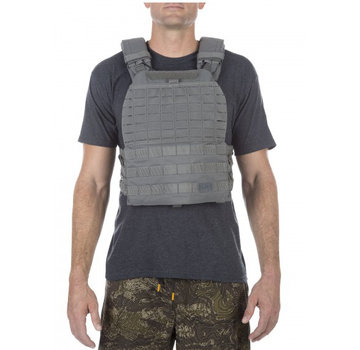5.11 Tactical TacTec Plate Carrier (Storm)