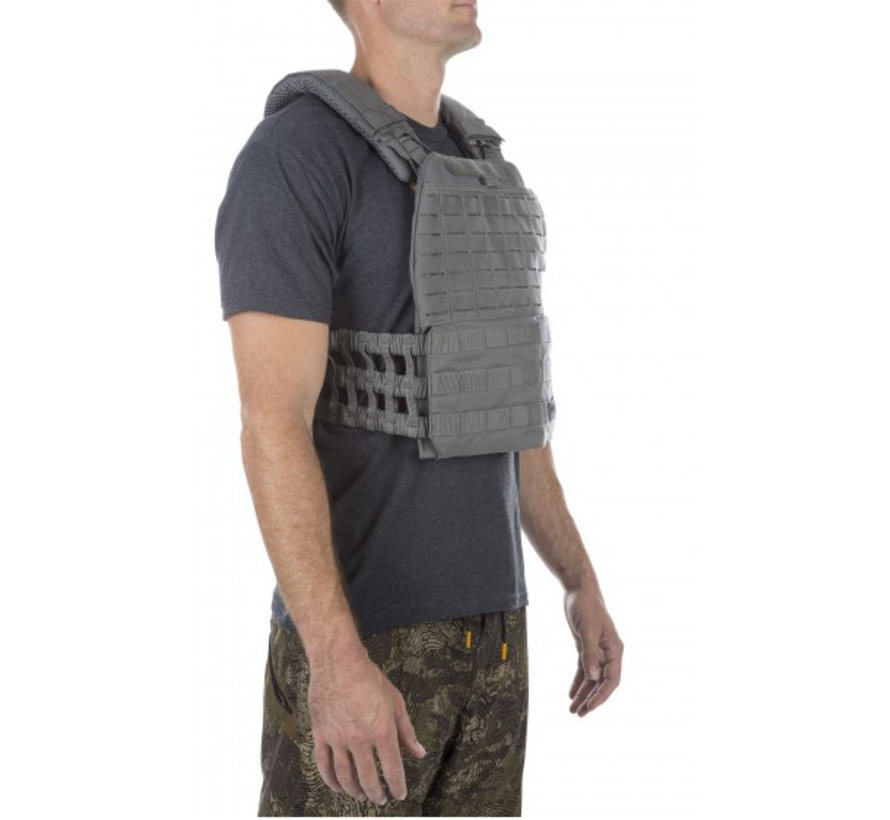 TacTec Plate Carrier (Storm)