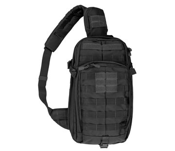 5.11 Tactical RUSH MOAB 10 (Black)