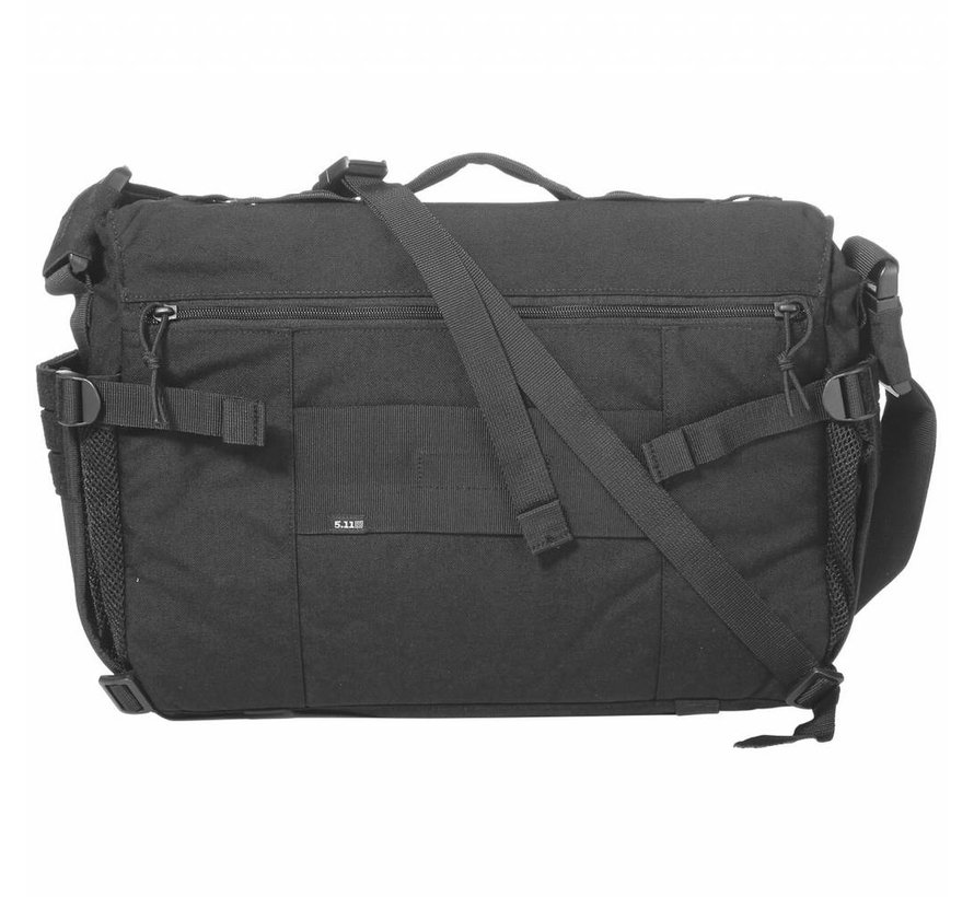 RUSH Delivery LIMA (Black)