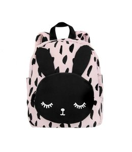 Van Pauline Toddler Backpack Bunny Pink