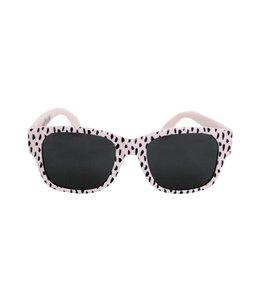 Van Pauline Sunnies pink toddler sunglasses