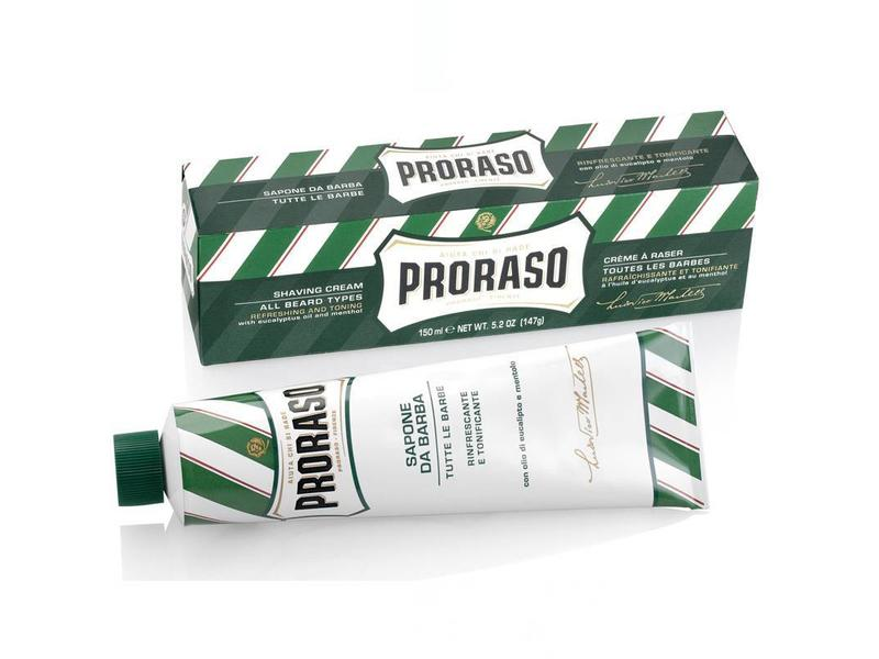 Proraso Shaving Cream Original 150ml