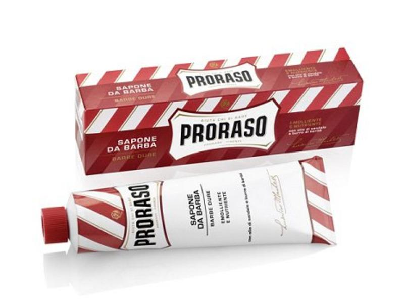 Proraso Shaving Cream Sandalwood 150ml