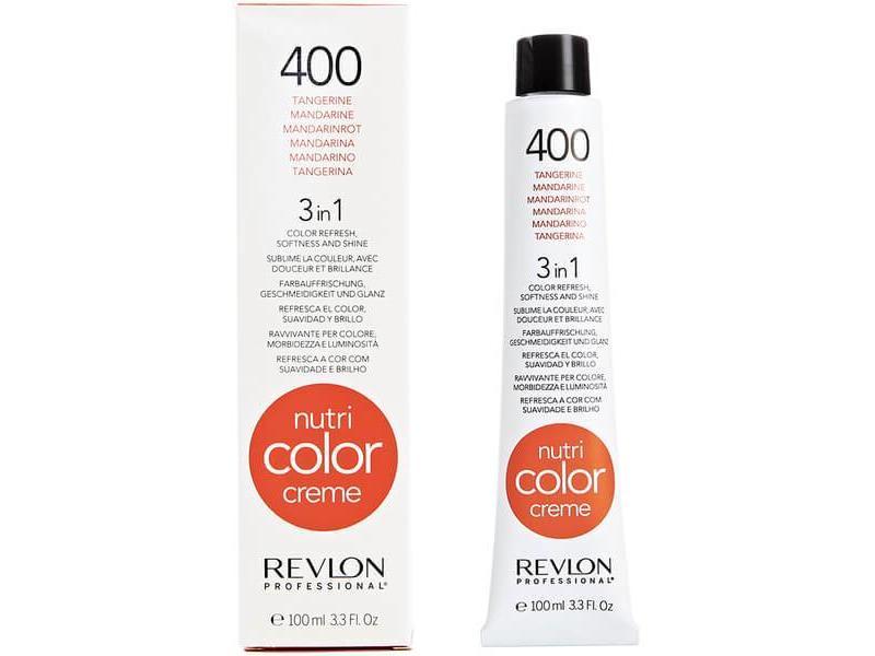 Revlon Nutri Color Creme 400 Tangerine 100ml