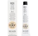 Revlon Nutri Color Creme 931 Light Beige Blond 100ml