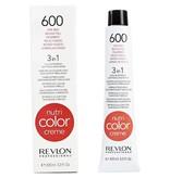 Revlon Nutri Color Creme 600 Wild Fire 100ml