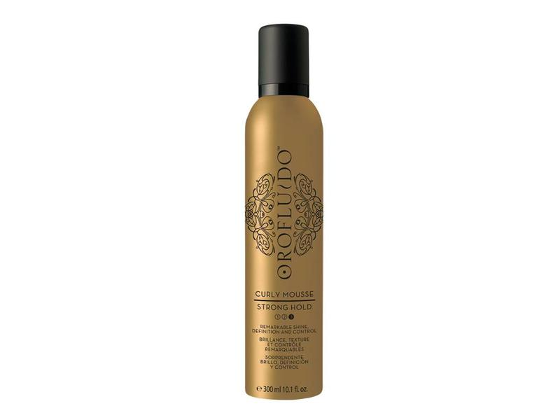 Orofluido Orofluido Curly Mousse 300ml