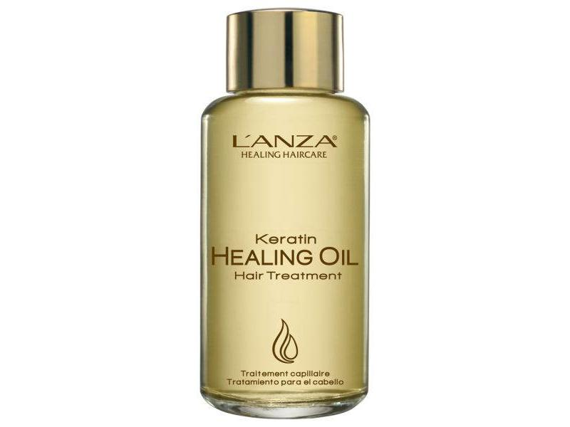 L'ANZA Keratin Healing Oil 50ml