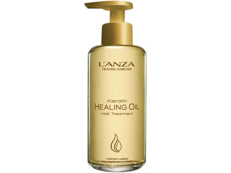 L'ANZA Keratin Healing Oil  185ml