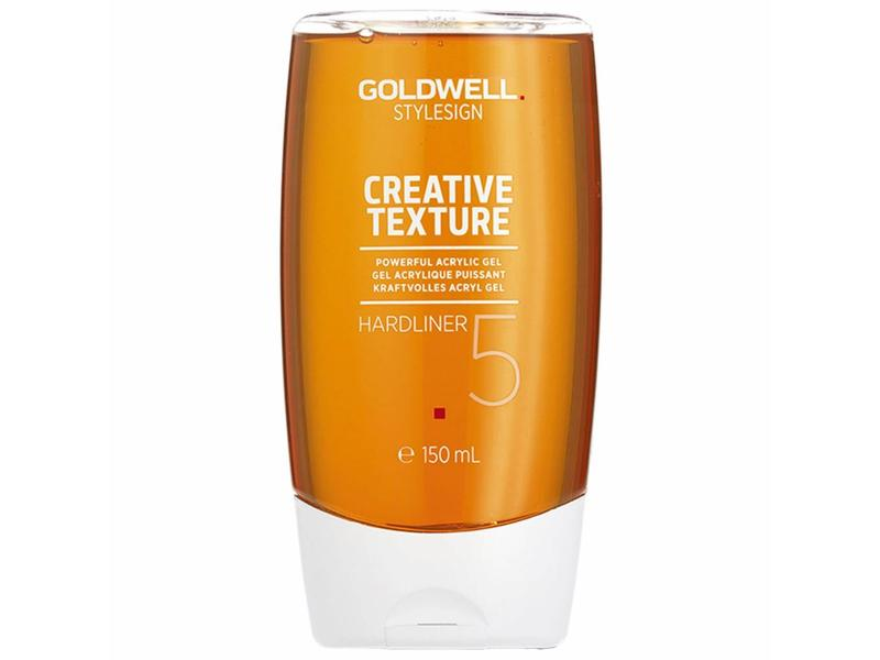 Goldwell Stylesign Creative Texture Hardliner 150ml