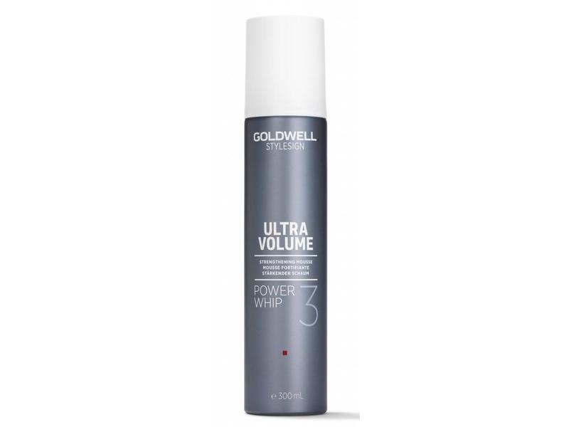 Goldwell Ultra Volume Power Whip 300ml