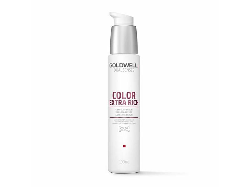 Goldwell Dualsenses Color Extra Rich 6 E-Serum 100ml