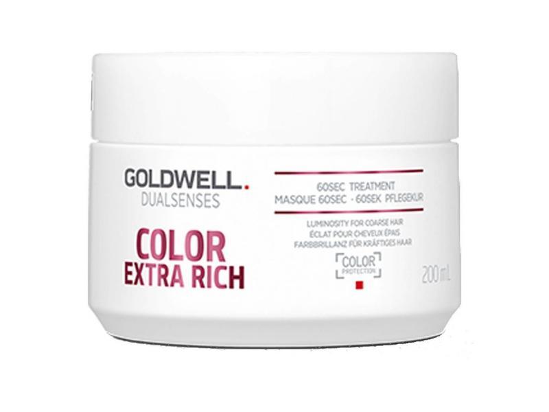 Goldwell Dualsenses Color Extra Rich 60s Treatment 200ml