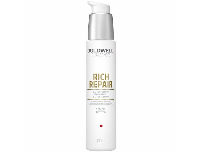 Goldwell Rich Repair 6 E-Serum 100ml