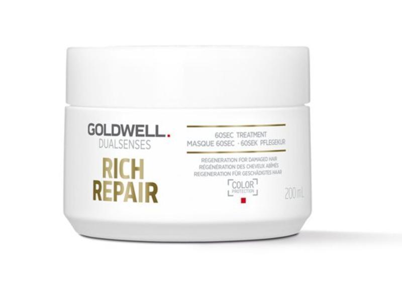 Goldwell Rich Repair 60s Treatment 200ml